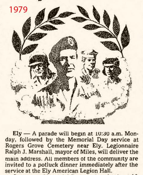Cedar Rapids Gazette May 24, 1979