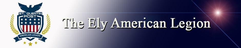 American Legion Post 555